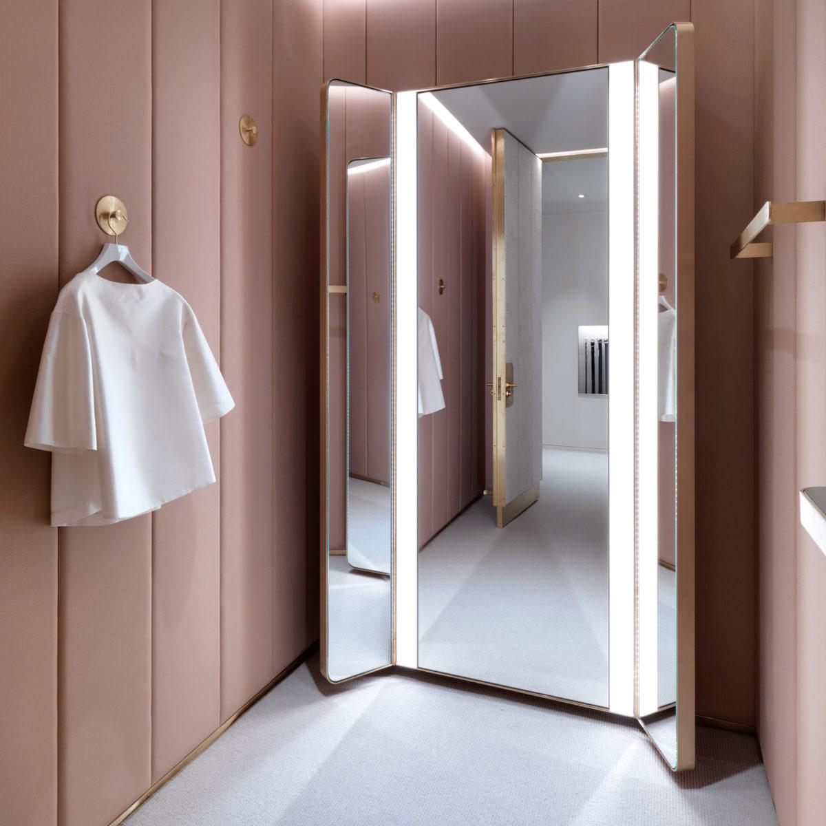 Pink Fever:從精品店到果汁店,10 個粉紅色室內設計打造充滿夢幻質感 7