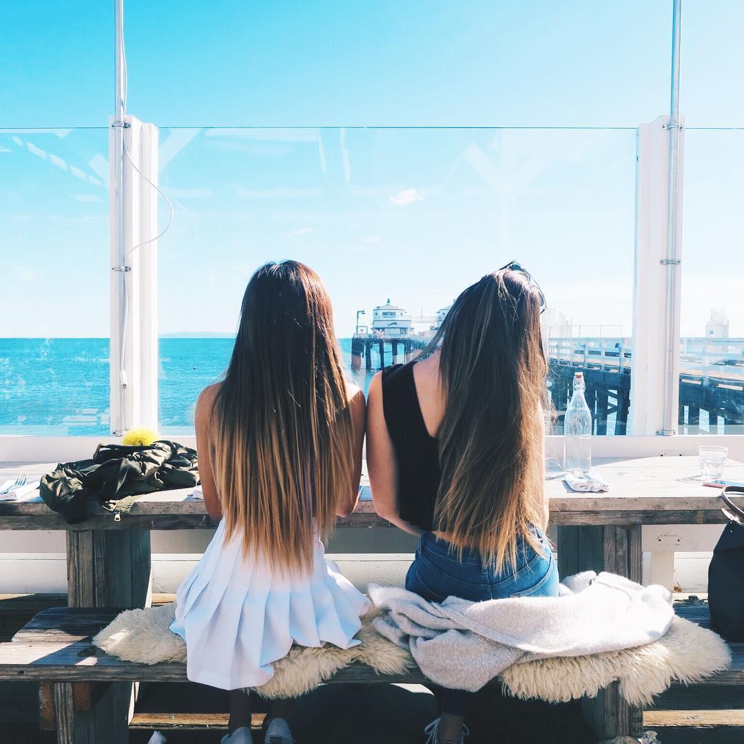 生命就該跟好友一起揮霍:人生不該缺乏這7種朋友
