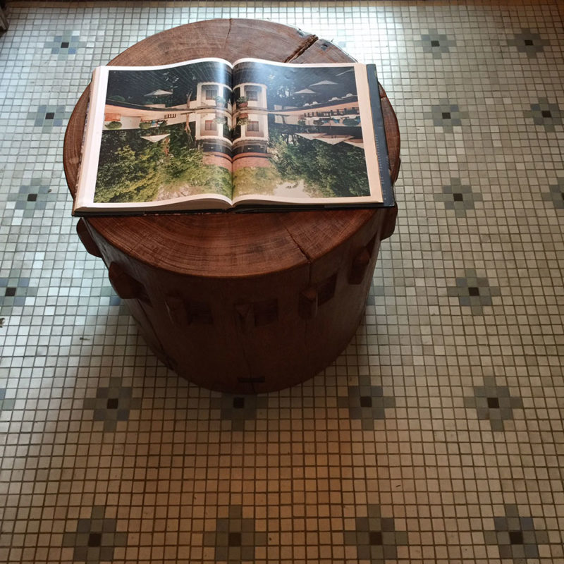 在喧囂的台北找到靜謐的閱讀空間 - 好樣文房 VVG Chapter - [ 盧 專欄 ]
