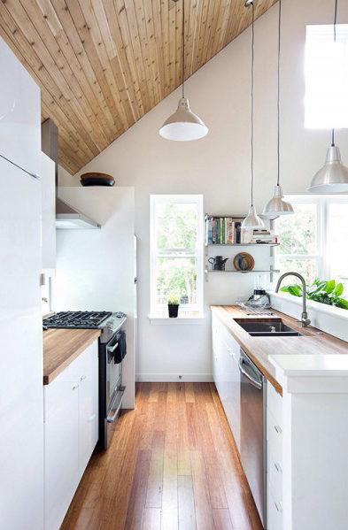 小公寓也可以很有品味:n 個小空間的聰明裝潢技巧 1