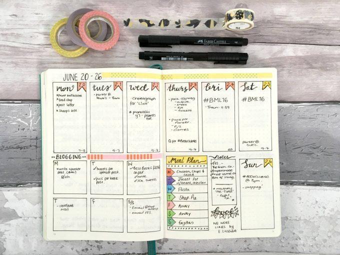 Bullet Journal:提升工作效率與記錄完整生活的神奇筆記法 1