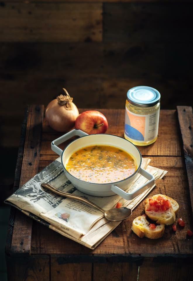 #Soup for health:Sboon 用「湯」料理讓忙碌的你也能享受無負擔的健康美味 3
