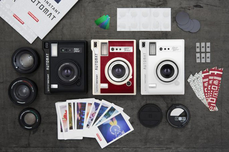 Snap!年度盤點:喜愛攝影的人不可不知的 2016 年三大拍立得 – [ Elise A. 專欄 ] 4