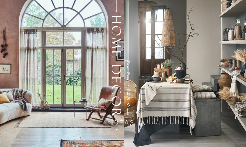 Decor Ideas Zara Home H M Home A Day