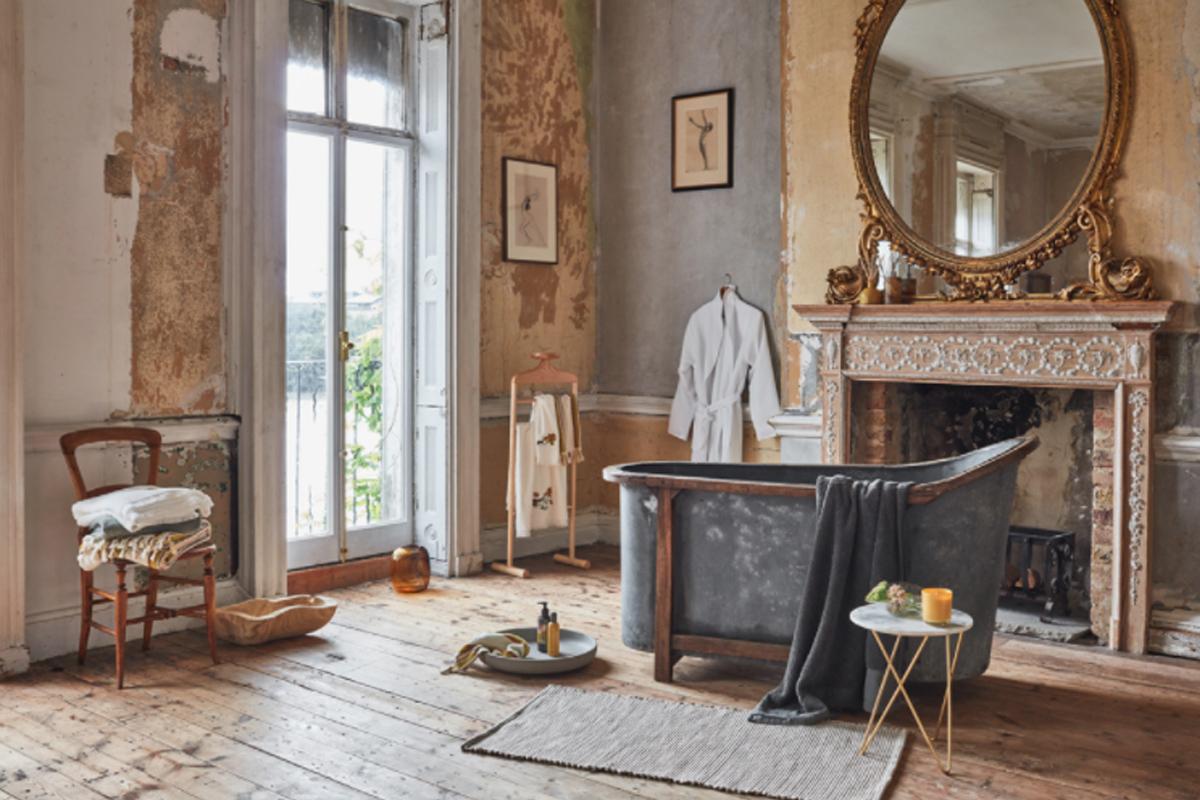 Decor Ideas:週末走訪 Zara Home 及 H&M Home,尋找秋冬家居靈感 ‧ A Day