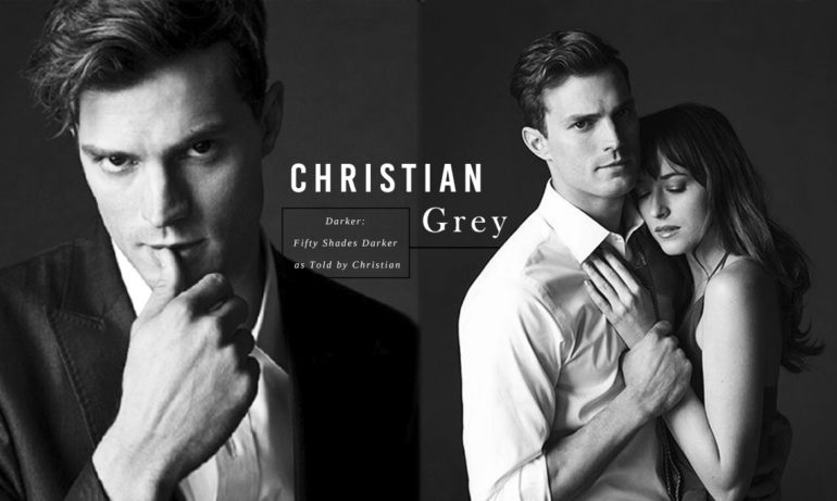 fifty shades darker as told by christian pdf free