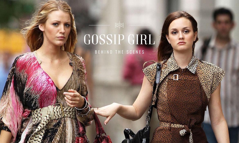Fashion in gossip girl 21