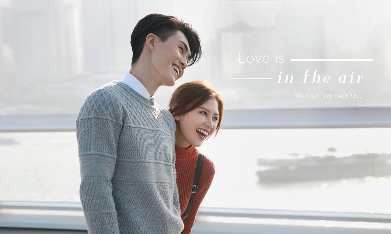 Love is in the air:對異性的第一印象,有50%是來自這個容易忽視的地方