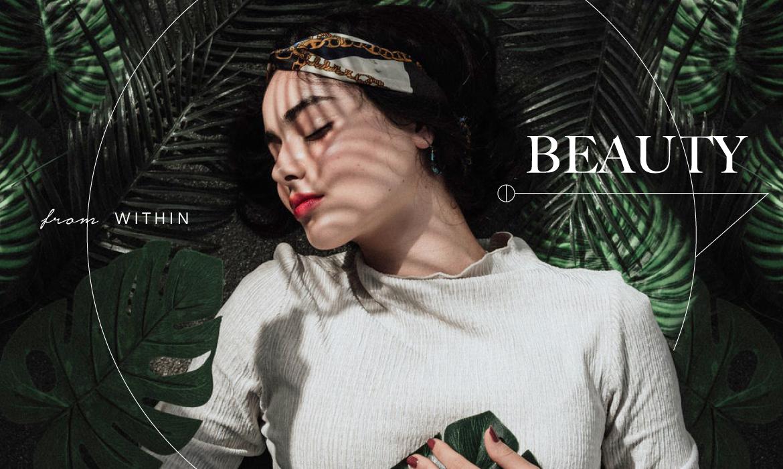 Beauty from Within:對抗秋冬乾燥多變肌,原來要從「養出膠原麗質」打底