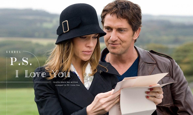 「永遠不要害怕再次陷入愛情。」:作者宣布《P.S I Love You》將推續集 ‧ A Day Magazine