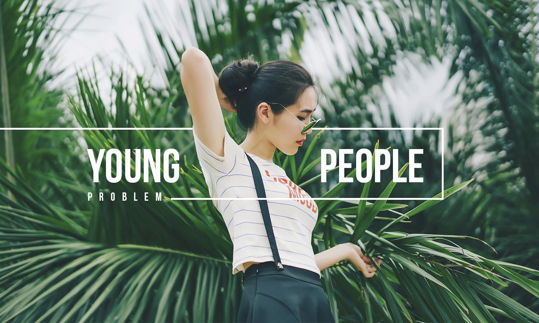 「表面過得精緻,其實是隱形貧困人口」:90 後年輕人的現代病,你中了幾樣?