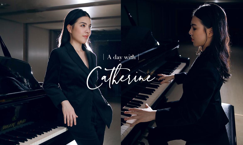 從古典到流行音樂,世界級鋼琴家-黃子芳:「是我去迎合社會,而非社會迎合我。」